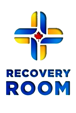 Recovery Room The Movie