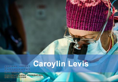 Caroylin Levis