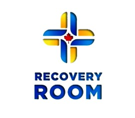 Recovery Room Logo Footer